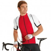 Gore Bike Wear Maillot Manches Courtes Xenon 2.0 Rabais Paris