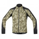 Nouvelle Gore Bike Wear Veste / Gilet Coupe-Vent Phantom Print 2.0