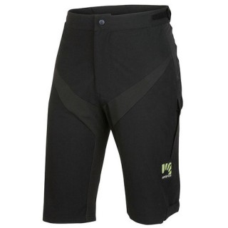 Authentique Karpos Short VTT Ballistic Noir