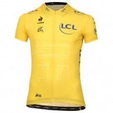 Le Coq Sportif Tour De France Maillot Jaune 2015 Boutique France