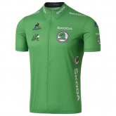 La Boutique Officielle Le Coq Sportif Tour De France Maillot Vert 2016