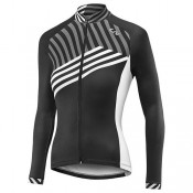 Liv Maillot Manches Longues Femme Accelerate Mid-Therma à Petits Prix