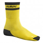 Mavic Chaussettes Crossmax High Jaunes Paris Boutique