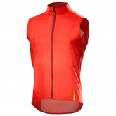 Mavic Gilet Coupe-Vent Aksium Paris Boutique