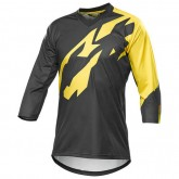 Authentique Mavic Maillot Manches 3/4 VTT Crossmax Pro