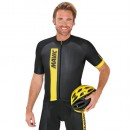 Mavic Maillot Manches Courtes Cosmic France Pas Cher