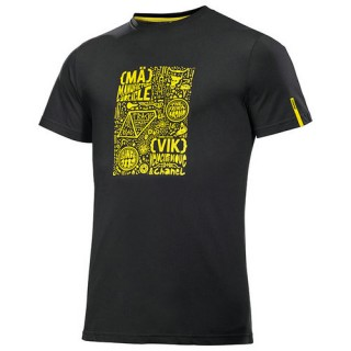 Mavic T-Shirt Brain France Magasin