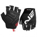Nalini Gants Red Noirs-Blancs Boutique France