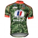 Promotions Nalini Maillot Manches Courtes Armee De Terre