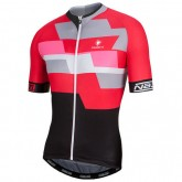 Nalini Maillot Manches Courtes Cervino Remise Nice