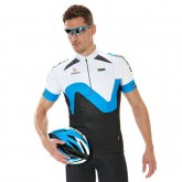 Vente Privée Nalini Maillot Manches Courtes Cyperus