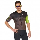 Collection Nalini Maillot Manches Courtes Velodromo Soldes