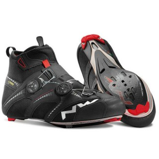 Northwave Chaussures Hiver Route Extreme Winter Gtx France Pas Cher