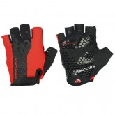 Northwave Gants Grip Noirs-Rouges Site Officiel
