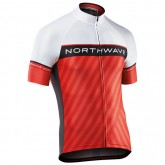 Northwave Maillot Manches Courtes Logo 3 Boutique France