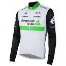 Vente Privee Oakley Maillot Manches Longues Team Dimension Data 2016
