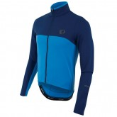 Pearl Izumi Maillot Manches Longues Select Thermal Bleu Site Officiel