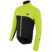 Boutique Pearl Izumi Maillot Manches Longues Select Thermal Jaune Paris