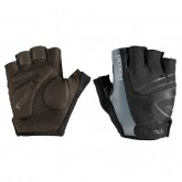 Roeckl Gants Bagwell Noirs-Gris France Magasin