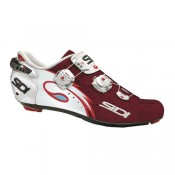 Magasin SIDI Chaussures Route Wire Limited Edition Katusha Paris