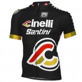 Solde Santini Maillot Manches Courtes Cinelli 2015