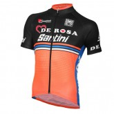 Boutique officielleSantini Maillot Manches Courtes Team De-Rosa Santini 2016