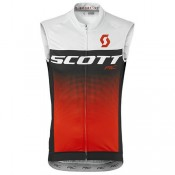 La Collection 2018 Scott Maillot Sans Manches Rc Pro