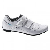 Nouvelle Collection Shimano Chaussures Route Femme Sh Rp5 2016 Blanches