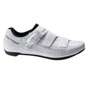 Shimano Chaussures Route Sh Rp5 2016 Blanches Bonnes Affaires