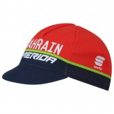 Officielle Sportful Casquette Bahrain-Merida 2017
