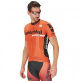 Achat Sportful Maillot Manches Courtes Dolomiti Race