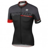 Original Sportful Maillot Manches Courtes Gruppetto Team