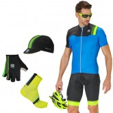 Vente Privee Sportful Maxi-Set (5 Pièces) Bodyfit Pro Team