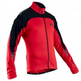 Sugoi Veste Hiver Rs 180 Rouge Magasin Paris