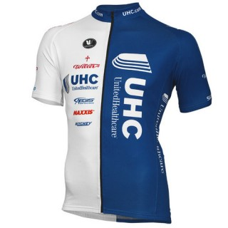 Vermarc Maillot Manches Courtes United Healthcare Pro Cycling Vendre France