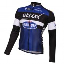 Vermarc Maillot Manches Longues Etixx-Quick Step 2016 Site Officiel France