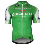 Vermarc Maillot Quick-Step Floors Prr Marcel Kittel Tdf 2017 Bonnes Affaires