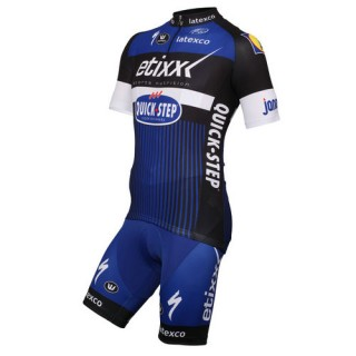 Boutique officielleVermarc Set (2 Pièces) Etixx-Quick Step 2016