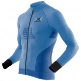 X-Bionic Maillot Manches Longues Race Evo Pas Cher Marseille
