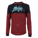 maloja Maillot Manches Longues Freeride Williamm. Magasin De Sortie